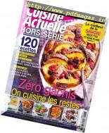 Cuisine Actuelle - Hors-Serie - Janvier-Fevrier 2017
