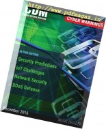 Cyber Defense Magazine - December 2016