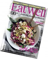 Eat Well - Issue 10, 2016-2017