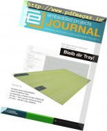 embedded projects Journal - Issue 24, 2015