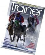 European Trainer Magazine - Janaury-March 2017