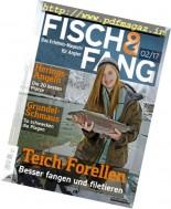 Fisch & Fang - Februar 2017
