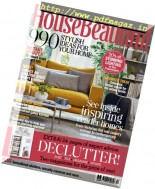 House Beautiful UK - February 2017