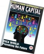 Human Capital - January 2017