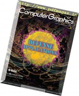 IEEE Computer Graphics and Applications - November-December 2016