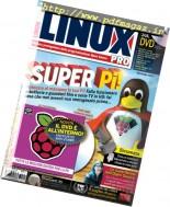 Linux Pro - Gennaio 2017