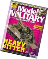 Model Military International - February 2017