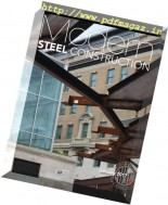 Modern Steel Construction - January 2017