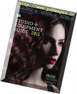 PDN - Studio Equipment Guide 2015