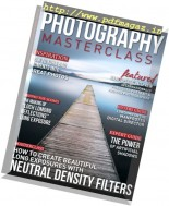 Photography Masterclass - Issue 49