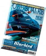 PowerBoat & RIB Magazine - January-February 2017