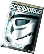 Scifiworld - Noviembre-Diciembre 2016
