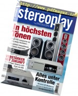 Stereoplay - Februar 2017