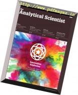 The Analytical Scientist - December 2016