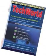 The Monthly Techworld Bangladesh - January 2017