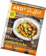 ARD Buffet - Januar 2017