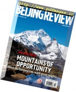 Beijing Review - 12 January 2017