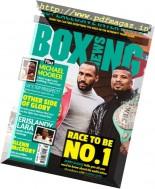 Boxing News - 12 January 2017