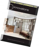 Building Innovations - December 2016-January 2017