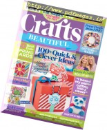 Crafts Beautiful - February 2017