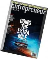 Entrepreneur Qatar - January 2017