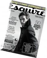 Esquire Indonesia - Januari 2017