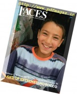Faces - January 2017