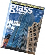 Glass Magazine - January 2017