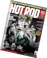 Hot Rod - March 2017
