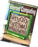 IEEE Internet Computing - November-December 2016