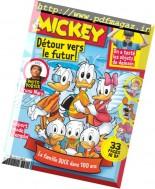 Le Journal de Mickey - 11 Janvier 2017