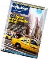 Lonely Planet Traveller UK - February 2017