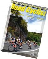 New Zealand Road Cyclist - January-February 2017