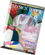 Physics Today - January 2017