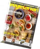 Vegetarian Living - February 2017