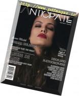 Anticipate Magazine - January 2017
