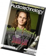 AudioTechnology App - Issue 35, 2017