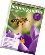 Bienen & natur - Nr.1, 2017