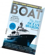 Boat International - February 2017