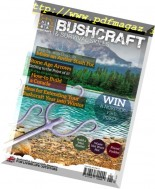 Bushcraft & Survival Skills - January-February 2017