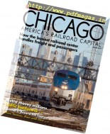 Chicago, America's Railroad Capital - Chicago, Americas Railroad Capital 2017