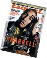 Esquire USA - February 2017