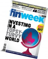 Finweek - 19 January 2017