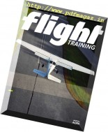 Flight Training - January 2017