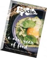 Foodie - January-February 2017