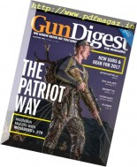 Gun Digest - January 2017