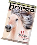 Horse Illustrated - February 2017