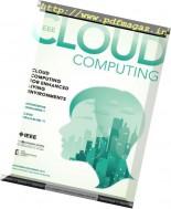 IEEE Cloud Computing - November-December 2016