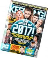 Kerrang! - 14 Janaury 2017