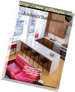 Kitchen and Bath Business - January 2017